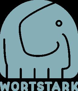 Logo Wortstark Verlag